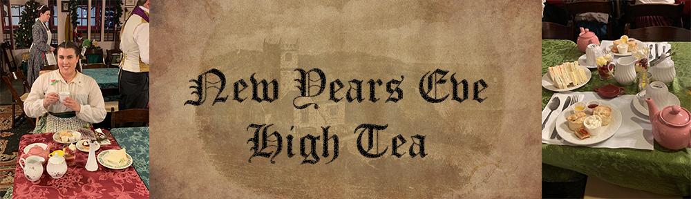 Cuthbert's Tea Shoppe